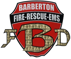 Barberton Fire Rescue
