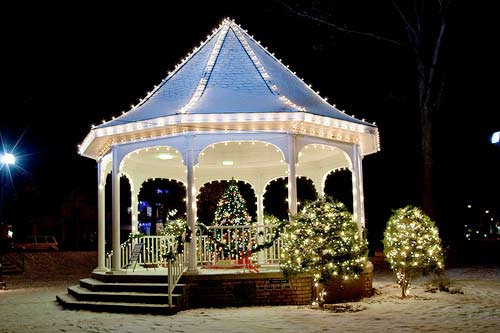 Barberton Gazebo